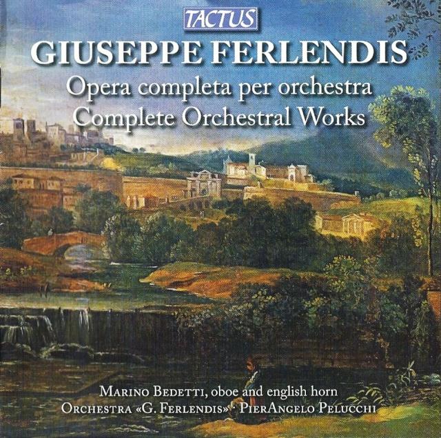 Giuseppe FERLENDIS (1755-1802) Front41