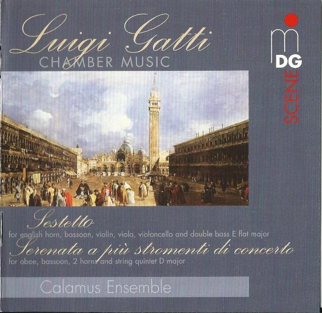 Luigi GATTI (1740 1817) Front47