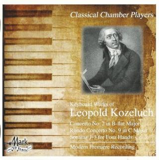 Leopold KOZELUCH ou KOTZELUCH ou KOZELUH 1747-1818 - Page 2 Front61