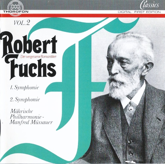 Robert FUCHS (1847-1927) - Page 2 Front78