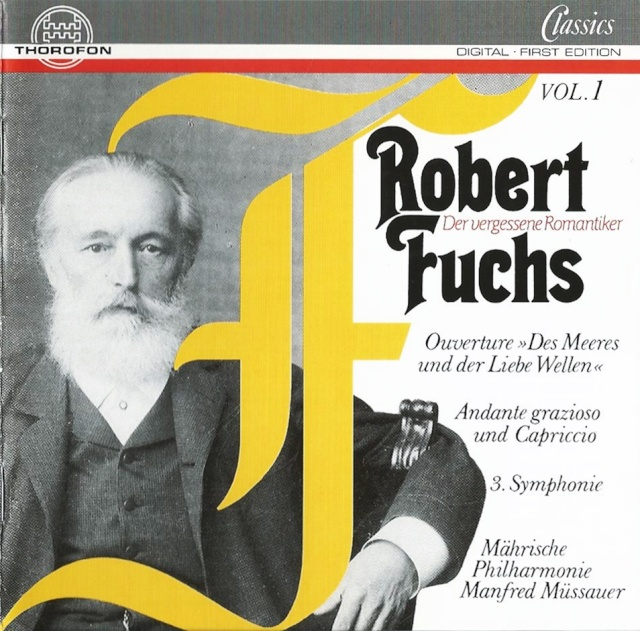 Robert FUCHS (1847-1927) - Page 2 Front79