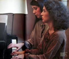 Marielle et Katia Labèque Images11