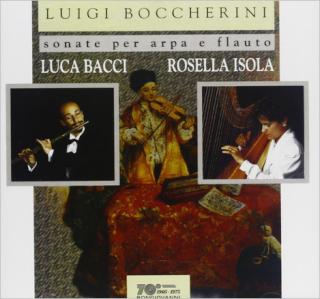 Luigi Boccherini (1743-1805) Portad10