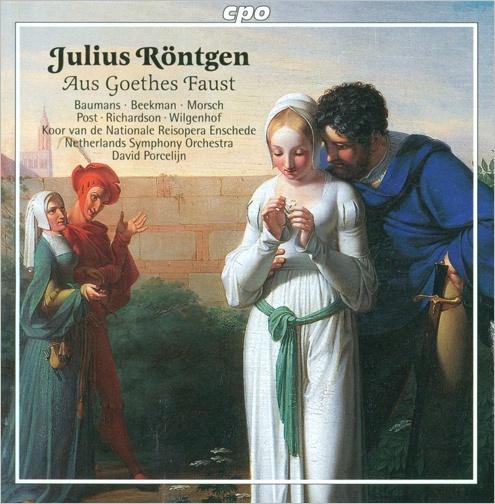 Julius Röntgen (1855 - 1932) Rontge10