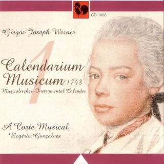Gregor WERNER (1693-1766) Untitl11