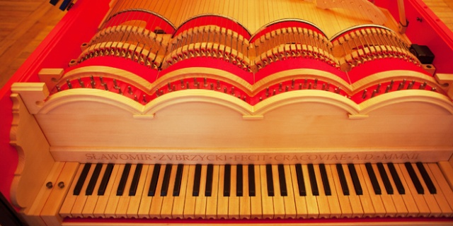 La viola organista de Leonard de Vinci Violao10