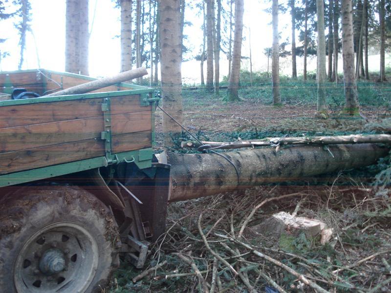 unimog mb-trac wf-trac pour utilisation forestière dans le monde - Page 28 Dsc08410