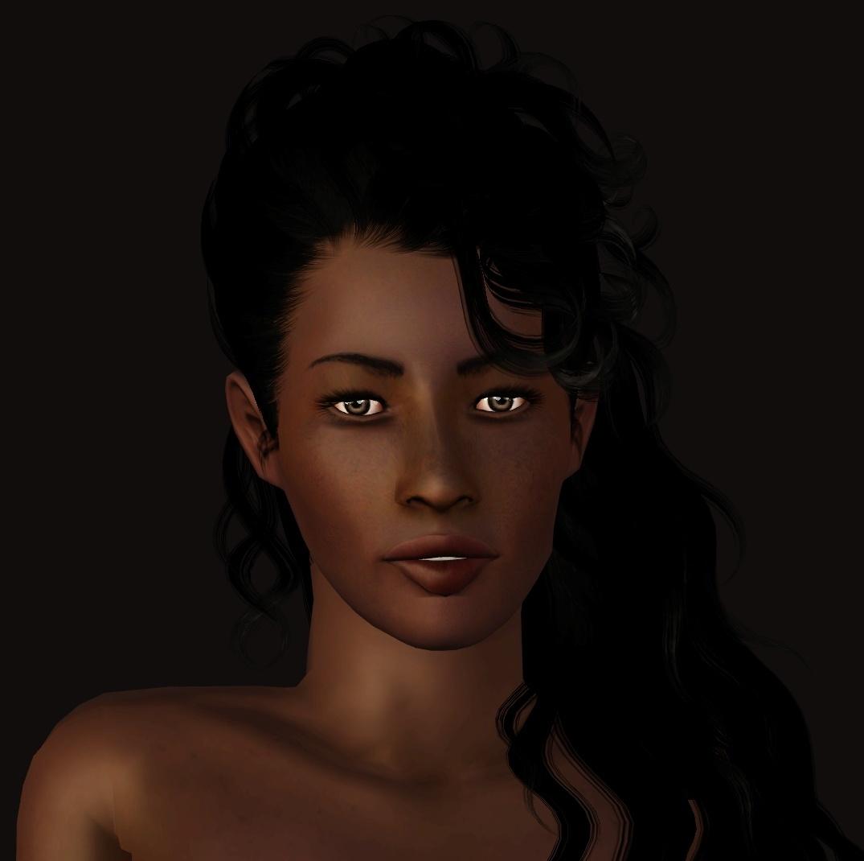 Nazou Mirnot [Isisaur] Portra11