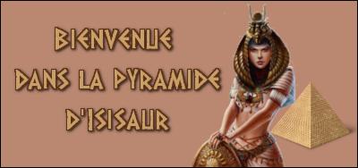 [Créations diverses] Isisaur - Page 15 Titre15