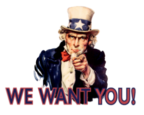 We want you ! We_wan10