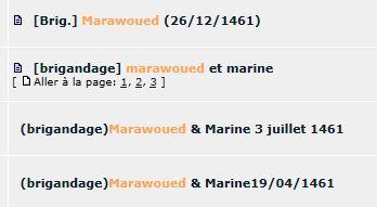 [Brigandage] Marawoued 21/5/62 Recidi10