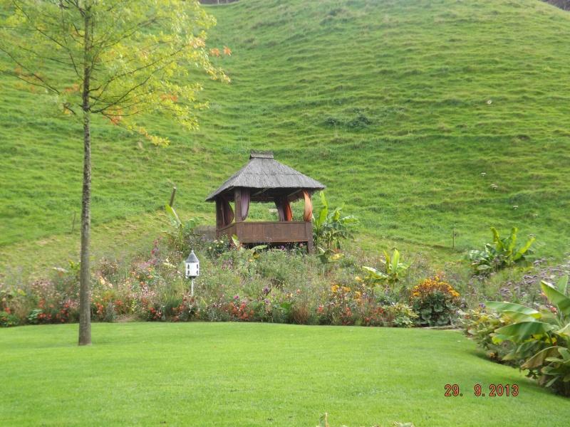 Jardin pour la Paix - Bitche . Dscf8519