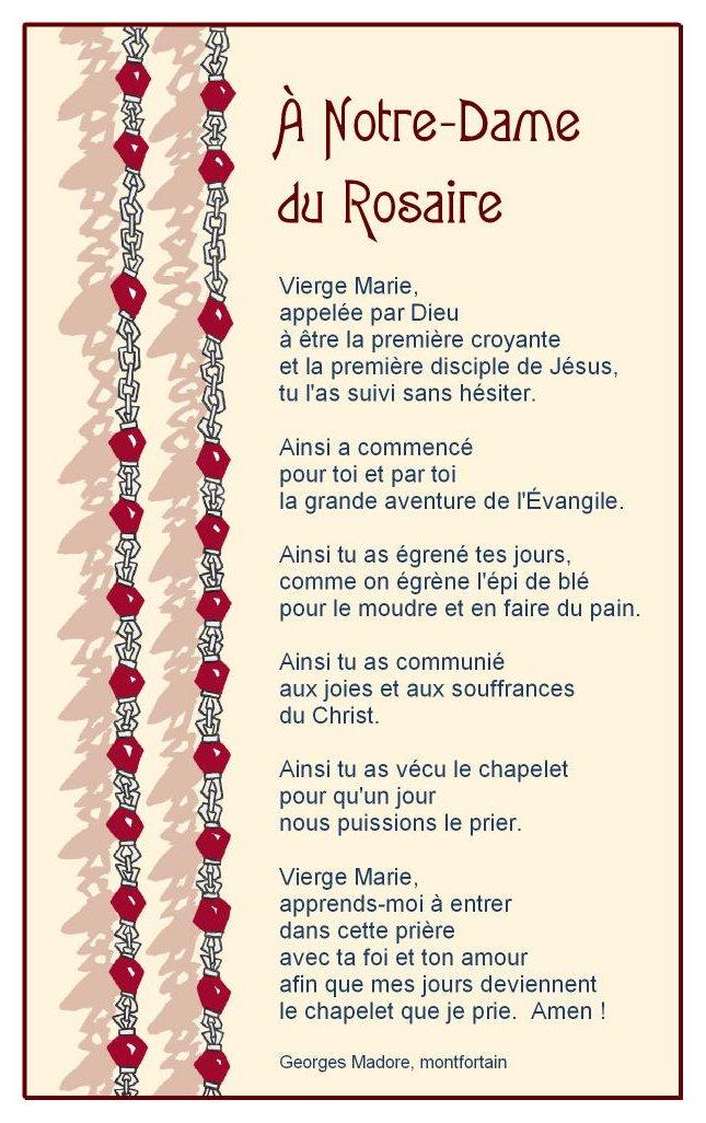 Priere du soir - Page 4 Marie_10
