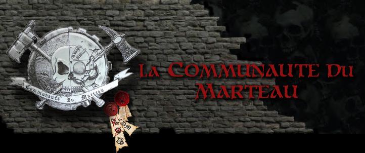 CDM - Communauté du Marteau