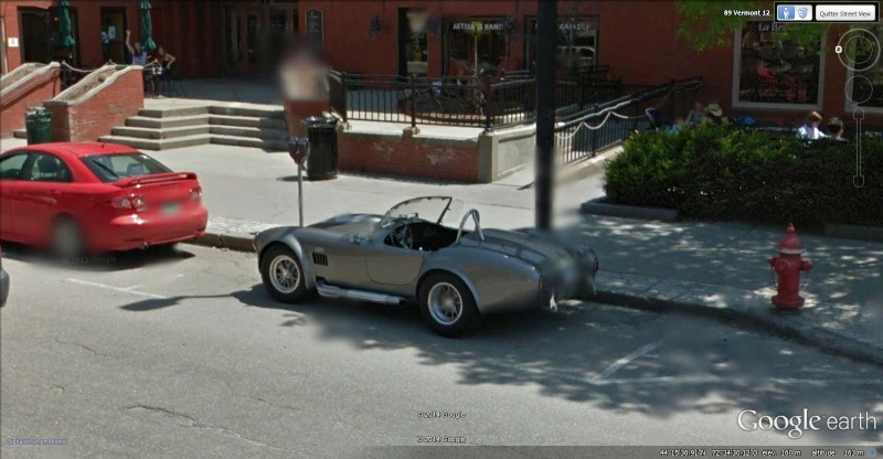 STREET VIEW : belles voitures (Monde) - Page 38 Ac_cob11
