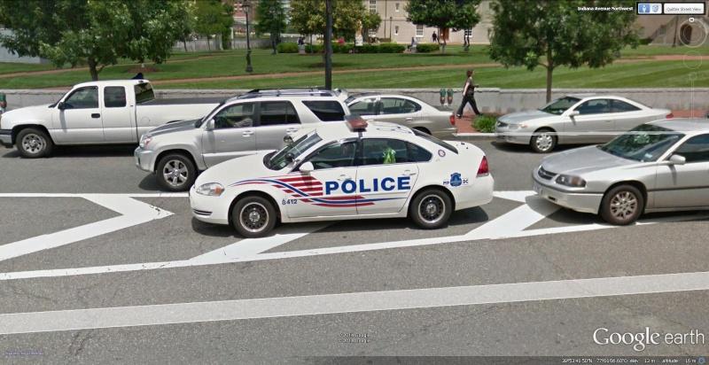 STREET VIEW : véhicules de police du monde - Page 9 Impala10