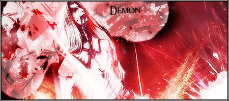Tout élève se doit d'admirer le travail du professeur Demon11