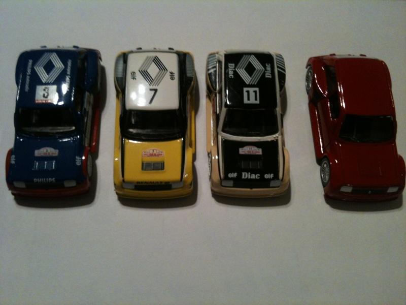 ma collection de renault 5 turbo 2013-110