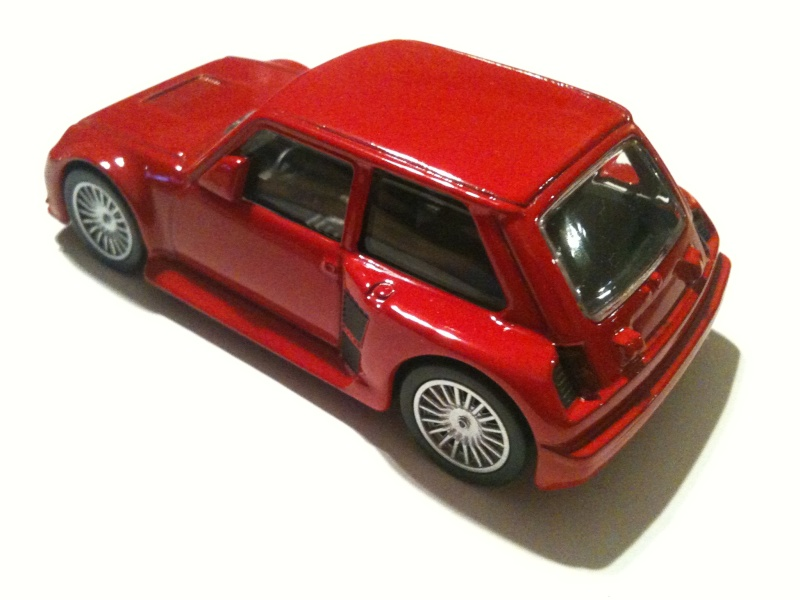 ma collection de renault 5 turbo 2013-112