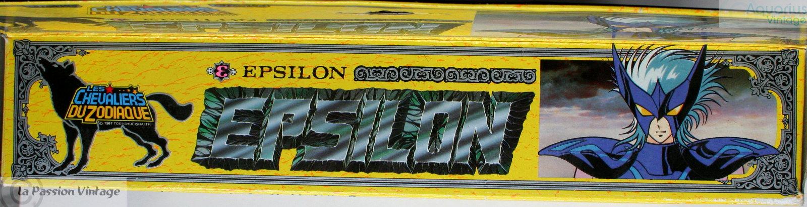Epsilon Epsilo77