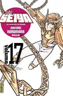 [Manga] Saint Seiya - édition deluxe VF (Kazenban) Saint-10