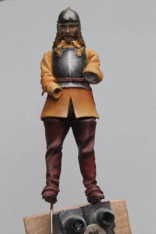 Officier de cavalerie de la guerre civile anglaise  Img_6810