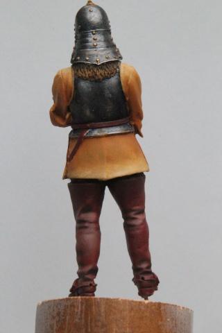 Officier de cavalerie de la guerre civile anglaise  Img_6811