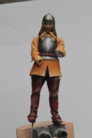 Officier de cavalerie de la guerre civile anglaise  Img_6814