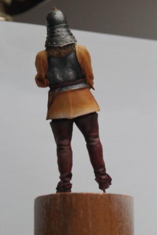 Officier de cavalerie de la guerre civile anglaise  Img_6815