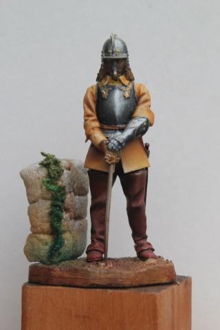 Officier de cavalerie de la guerre civile anglaise  Img_6911