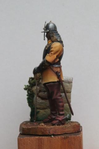 Officier de cavalerie de la guerre civile anglaise  Img_6913