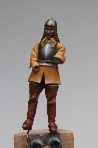 Officier de cavalerie de la guerre civile anglaise  Of_an_10