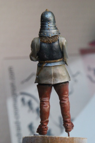Officier de cavalerie de la guerre civile anglaise  Off_an11