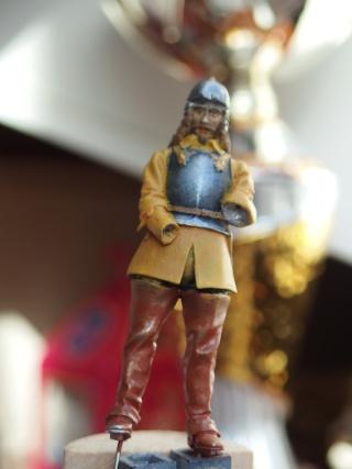 Officier de cavalerie de la guerre civile anglaise  Off_an12