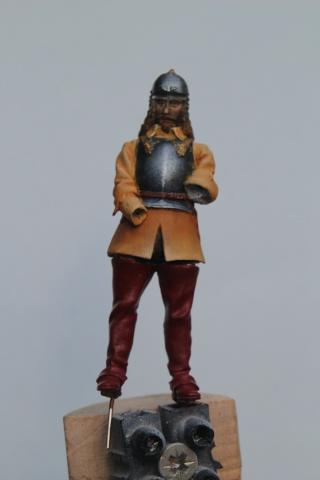 Officier de cavalerie de la guerre civile anglaise  Off_an17