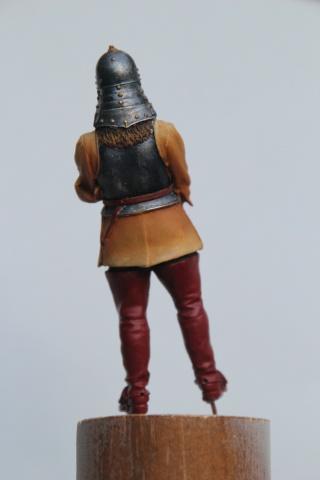 Officier de cavalerie de la guerre civile anglaise  Off_an18