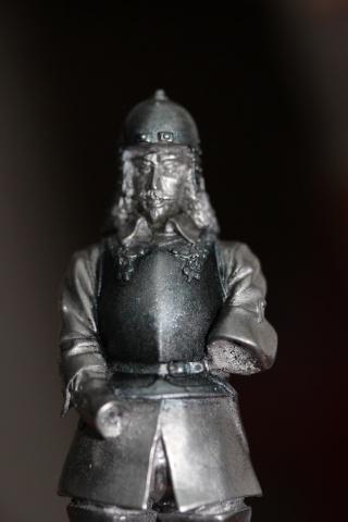 Officier de cavalerie de la guerre civile anglaise  Offici11