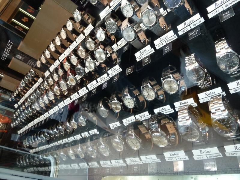 Boutiques à Londres P1030511