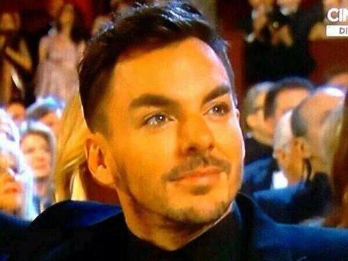 Jared Leto- @Ceremonie des Oscars 2014 17966410