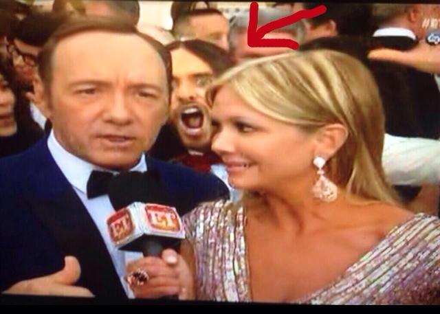 Jared Leto- @Ceremonie des Oscars 2014 19722710