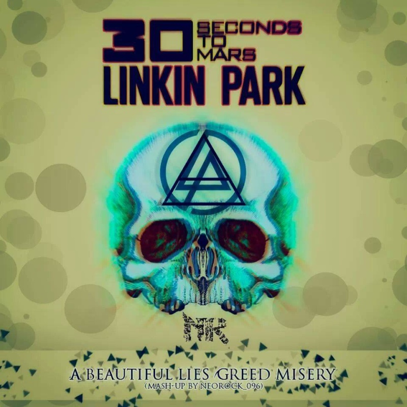 Linkin Park + Thirty Seconds To Mars : Carnivores Tour, Août 2014 Lp_30s10