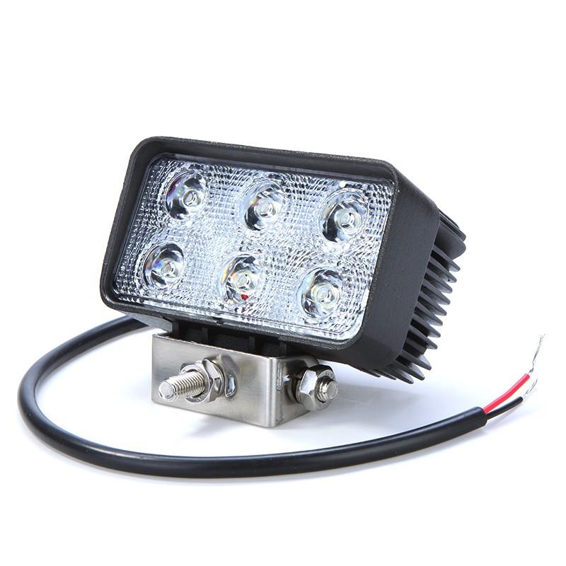 Longues portées LED K857-411