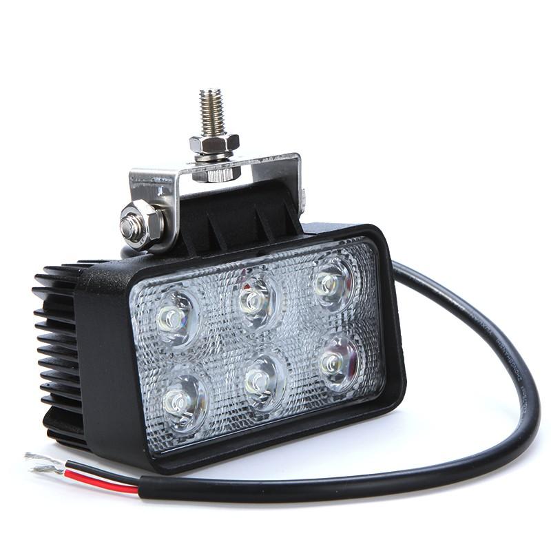Longues portées LED K857-511