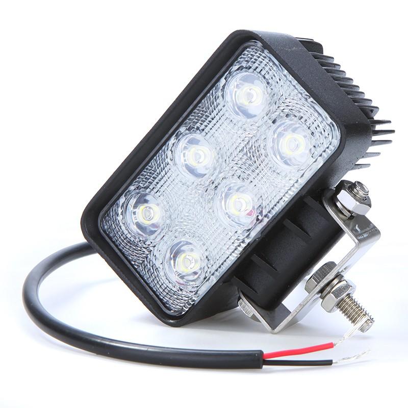 Longues portées LED K857-610
