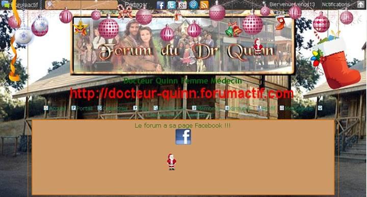 Forum du Dr Quinn - Page 5 14547310