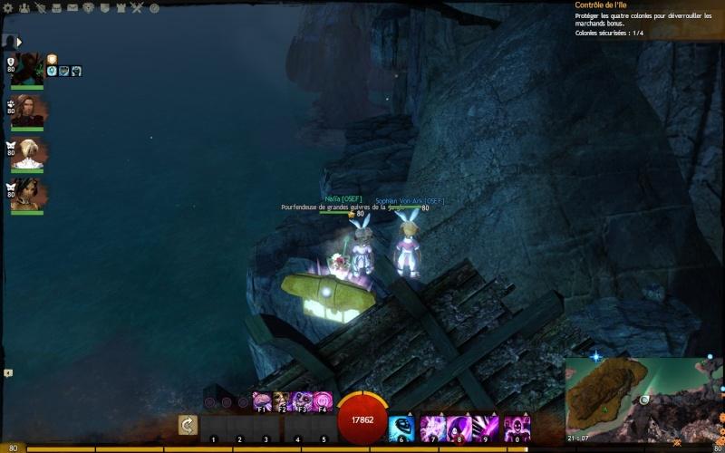 Le Ark Bonus Gw06710