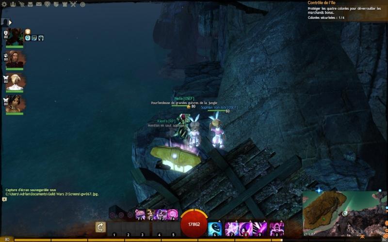Le Ark Bonus Gw06810