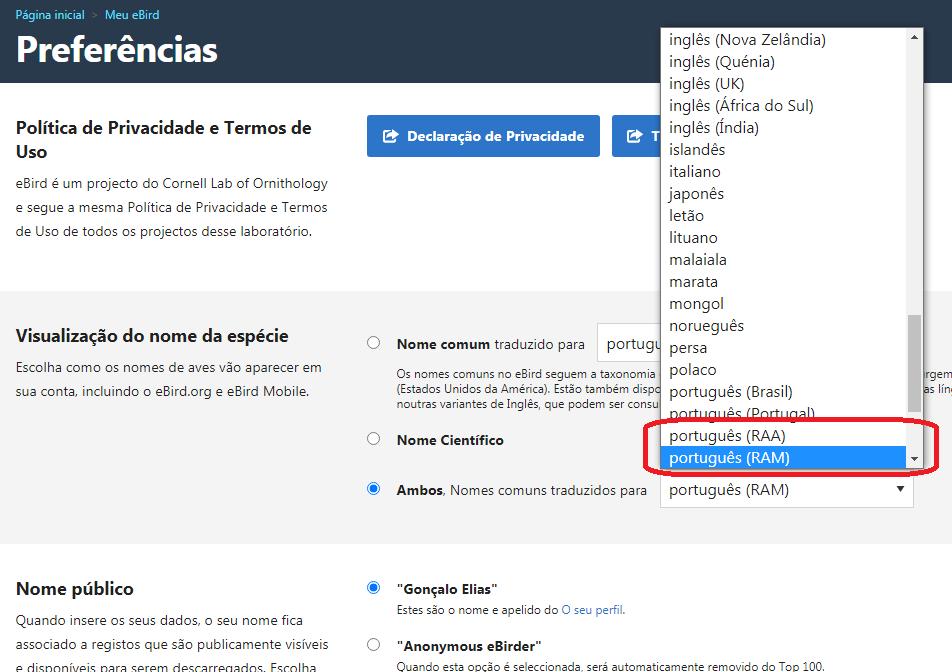 Nova opção: nomes regionais Açores e Madeira Nomes_11