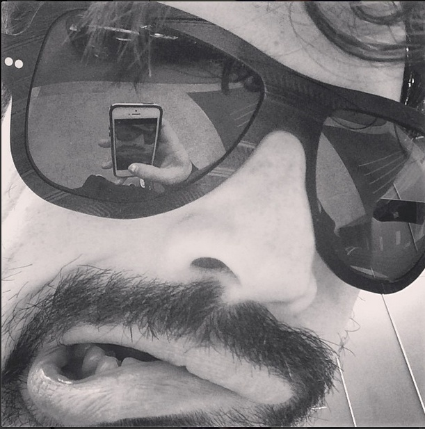 Instagram @tomofromearth Tom210