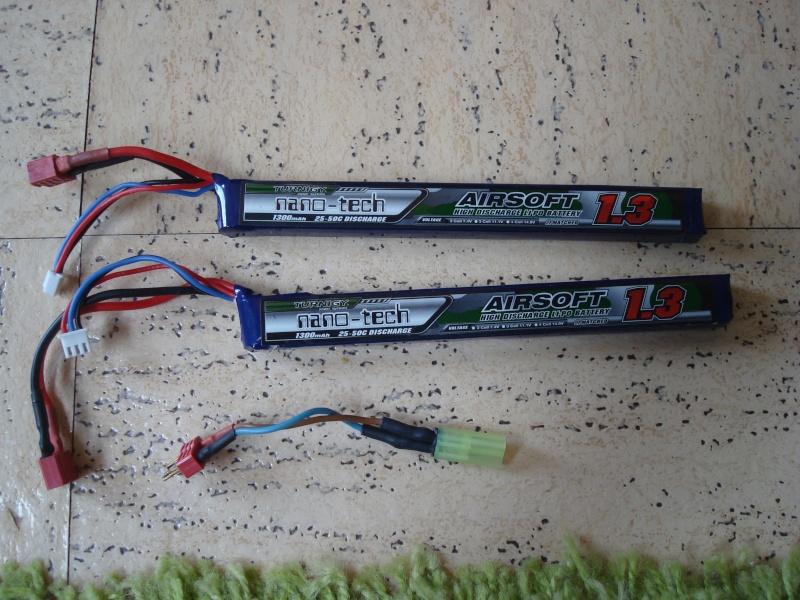 Arrêt ! Ptw A&K, AK74u upgrade, 5-7, MK23, ciras, gear multicam etc... Dsc05322